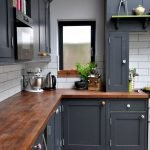 Wood Kitchen Cabinets An Investment to Awesome Kitchen 55