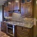 Wood Kitchen Cabinets An Investment to Awesome Kitchen 59