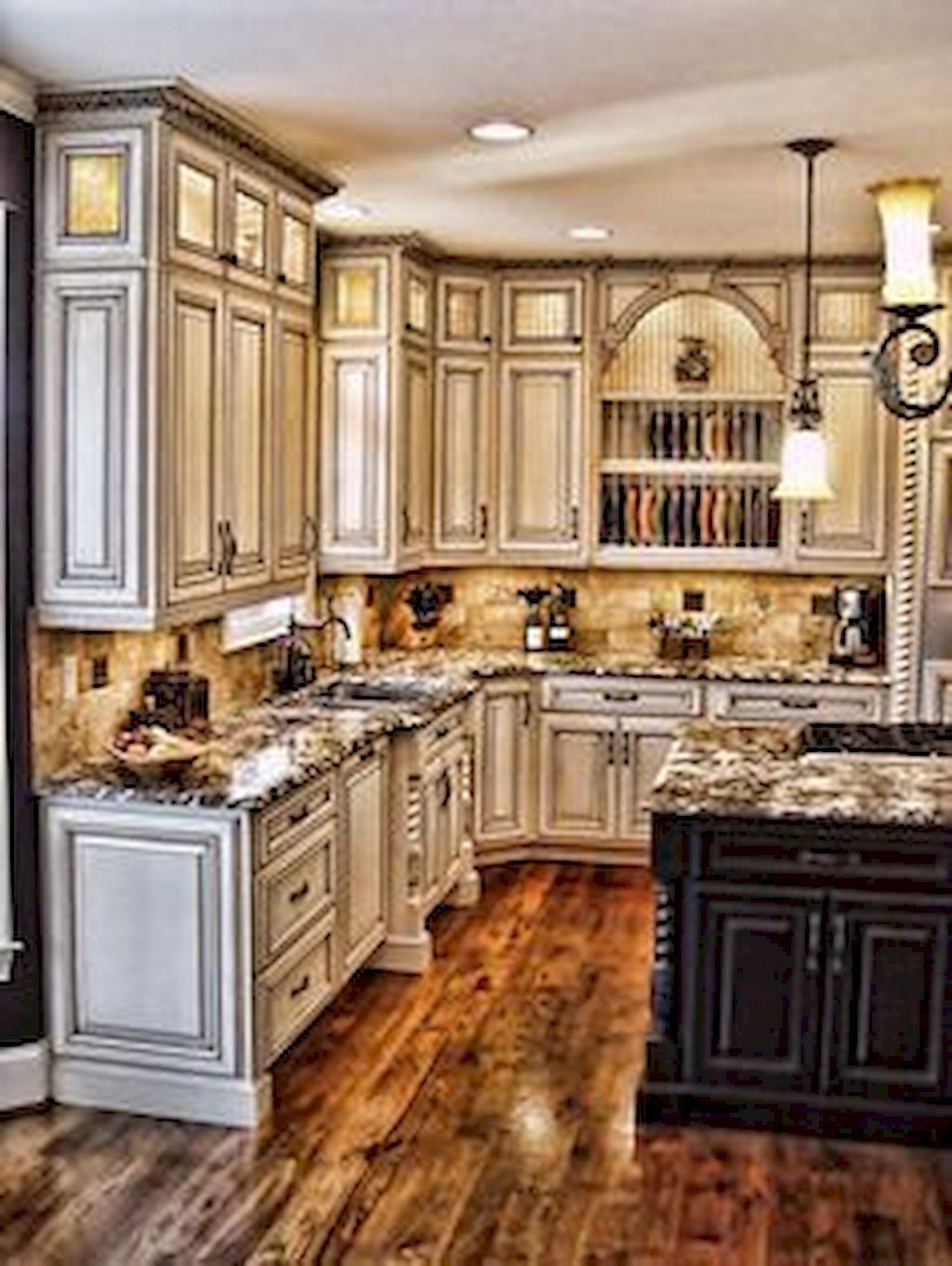 Kitchen Cabinet034