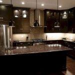 Wood Kitchen Cabinets An Investment to Awesome Kitchen 66