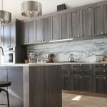 Wood Kitchen Cabinets An Investment to Awesome Kitchen 67