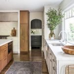 Wood Kitchen Cabinets An Investment to Awesome Kitchen 69