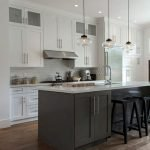 Wood Kitchen Cabinets An Investment to Awesome Kitchen 70