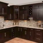Wood Kitchen Cabinets An Investment to Awesome Kitchen 72