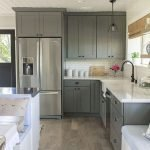 Wood Kitchen Cabinets An Investment to Awesome Kitchen 78