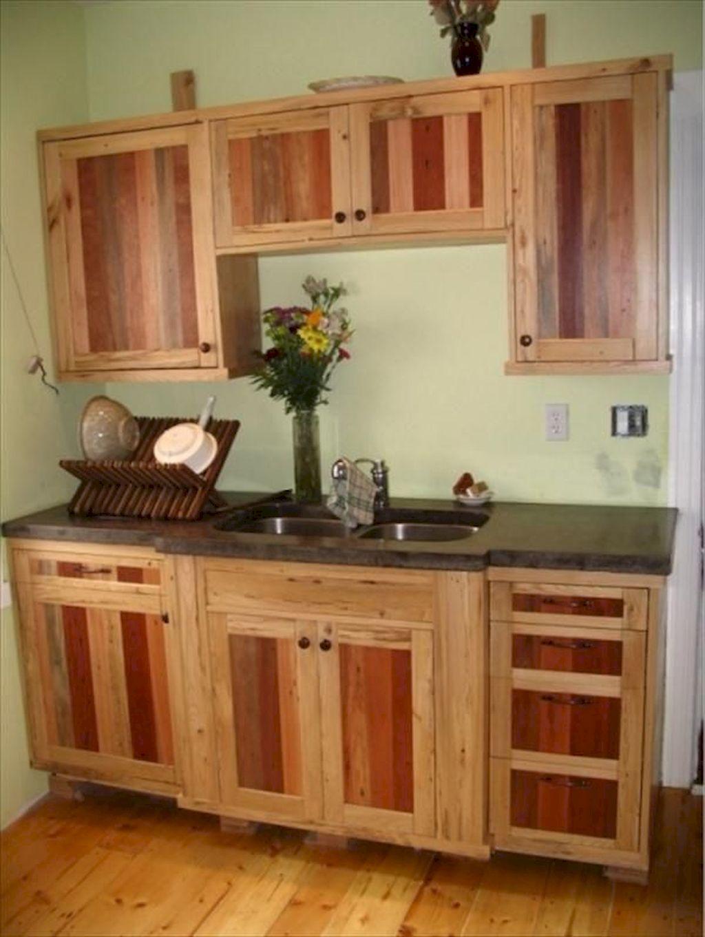 Kitchen Cabinet058