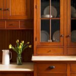 Wood Kitchen Cabinets An Investment to Awesome Kitchen 81