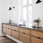 Wood Kitchen Cabinets An Investment to Awesome Kitchen 82