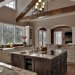 Wood Kitchen Cabinets An Investment to Awesome Kitchen 83