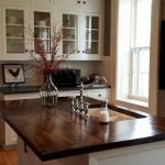 Wood Kitchen Cabinets An Investment to Awesome Kitchen 85