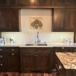 Wood Kitchen Cabinets An Investment to Awesome Kitchen 93