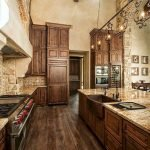 Wood Kitchen Cabinets An Investment to Awesome Kitchen 97