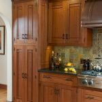 Wood Kitchen Cabinets An Investment to Awesome Kitchen 103