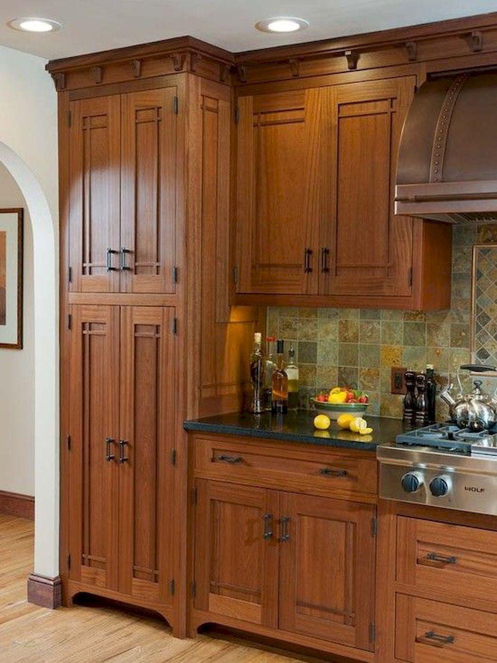 Kitchen Cabinet089