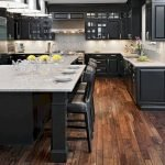 Wood Kitchen Cabinets An Investment to Awesome Kitchen 104