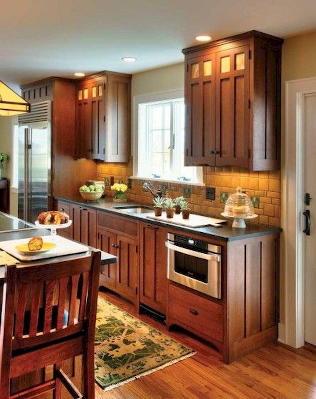 Kitchen Cabinet091