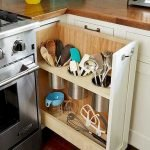 Wood Kitchen Cabinets An Investment to Awesome Kitchen 107