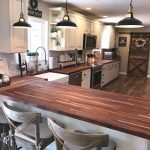 Wood Kitchen Cabinets An Investment to Awesome Kitchen 109