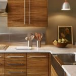 Wood Kitchen Cabinets An Investment to Awesome Kitchen 111