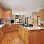 Wood Kitchen Cabinets An Investment to Awesome Kitchen 113