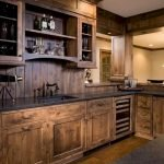 Wood Kitchen Cabinets An Investment to Awesome Kitchen 119