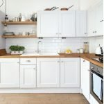 Wood Kitchen Cabinets An Investment to Awesome Kitchen 120