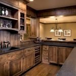 Wood Kitchen Cabinets An Investment to Awesome Kitchen 124