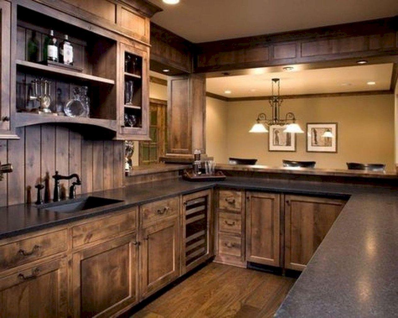 Kitchen Cabinet117