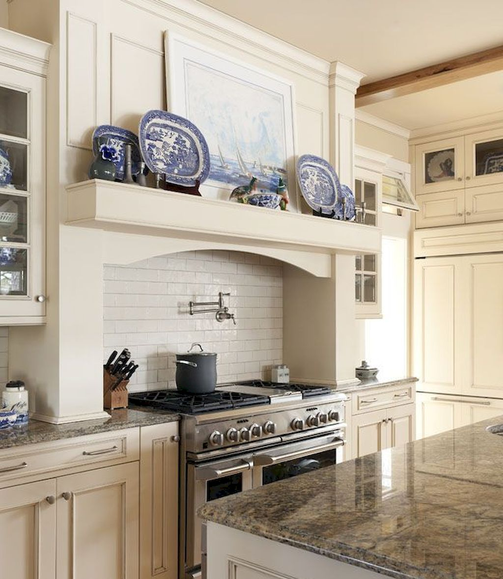 Kitchen Plan And Design For Small Room (115)