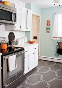 Small Kitchen Plan and Design for Small Room 136