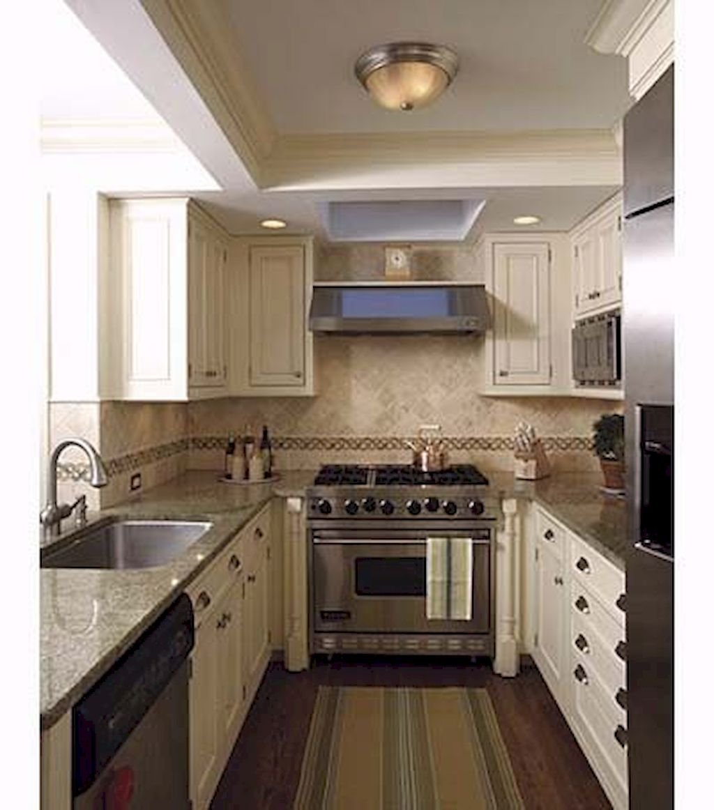 Kitchen Plan And Design For Small Room (135)