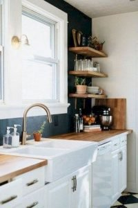 Small Kitchen Plan and Design for Small Room 144