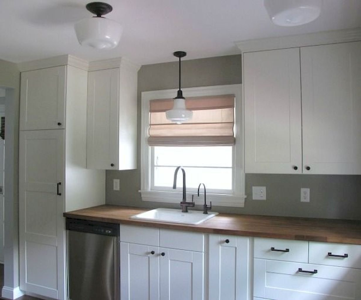 Kitchen Plan And Design For Small Room (165)