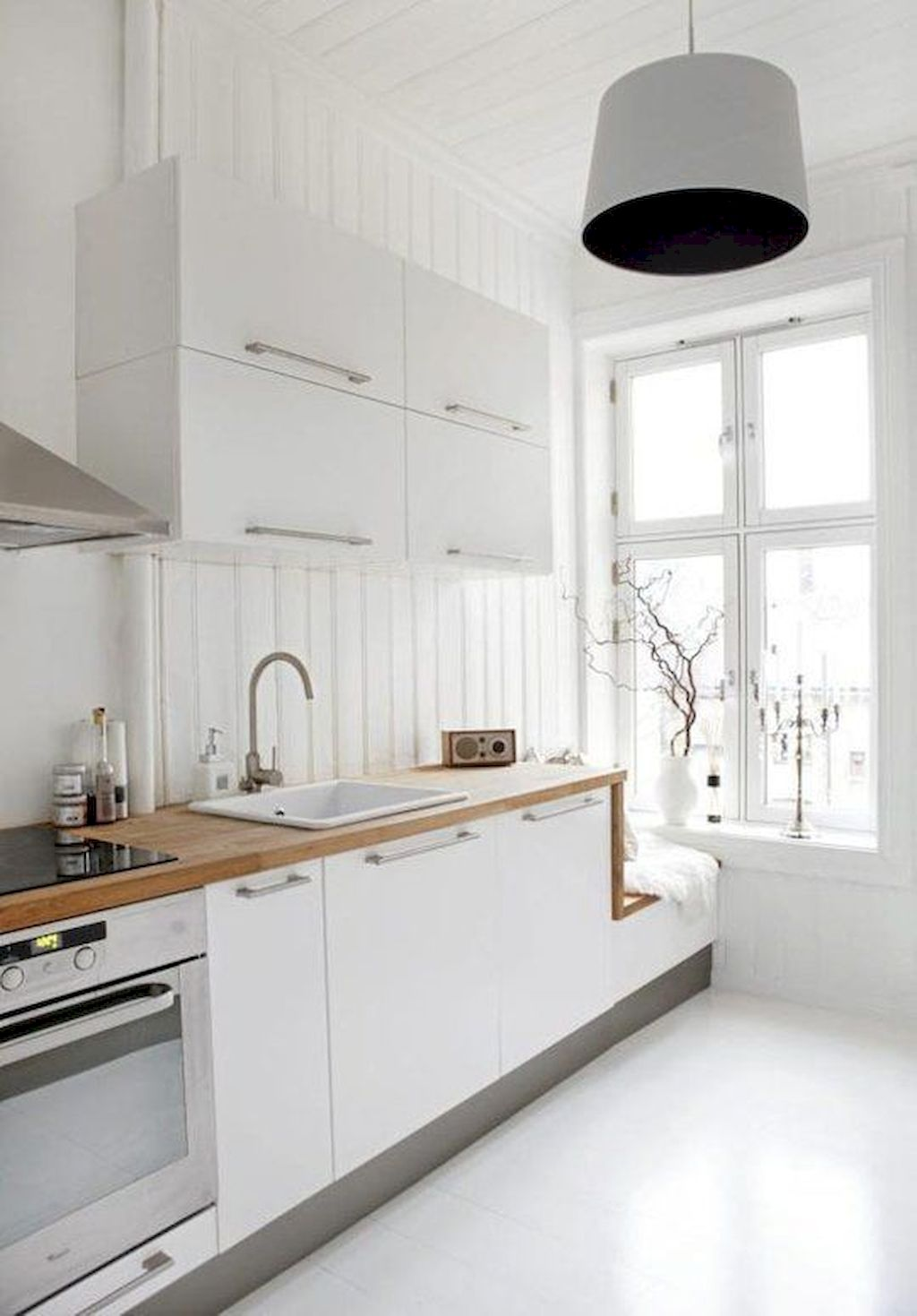 Kitchen Plan And Design For Small Room (169)