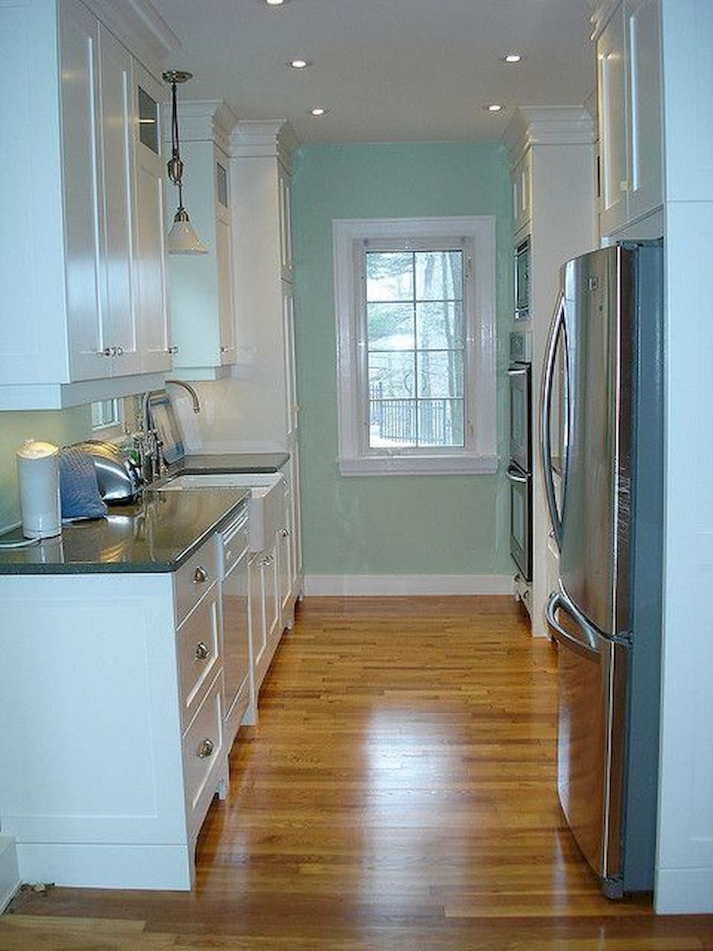 Kitchen Plan And Design For Small Room (170)