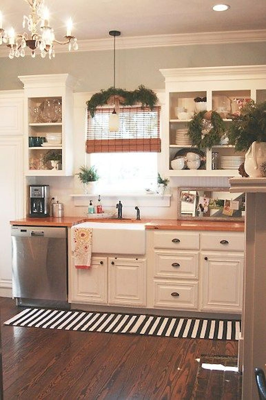 Kitchen Plan And Design For Small Room (29)