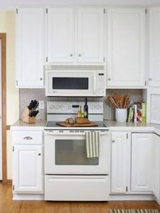 Small Kitchen Plan and Design for Small Room 32