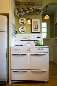 Small Kitchen Plan and Design for Small Room 6