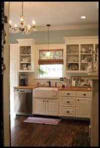 Small Kitchen Plan and Design for Small Room 44
