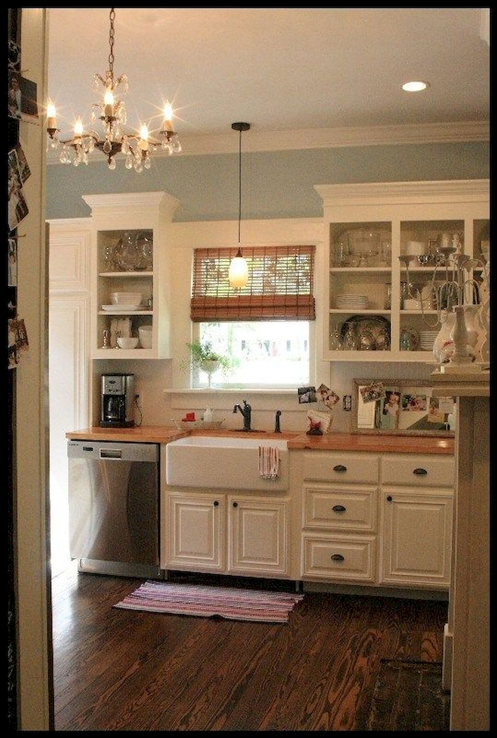 Kitchen Plan And Design For Small Room (42)