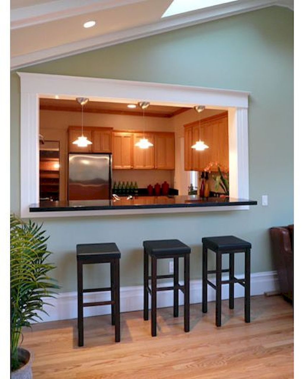 Kitchen Plan And Design For Small Room (5)