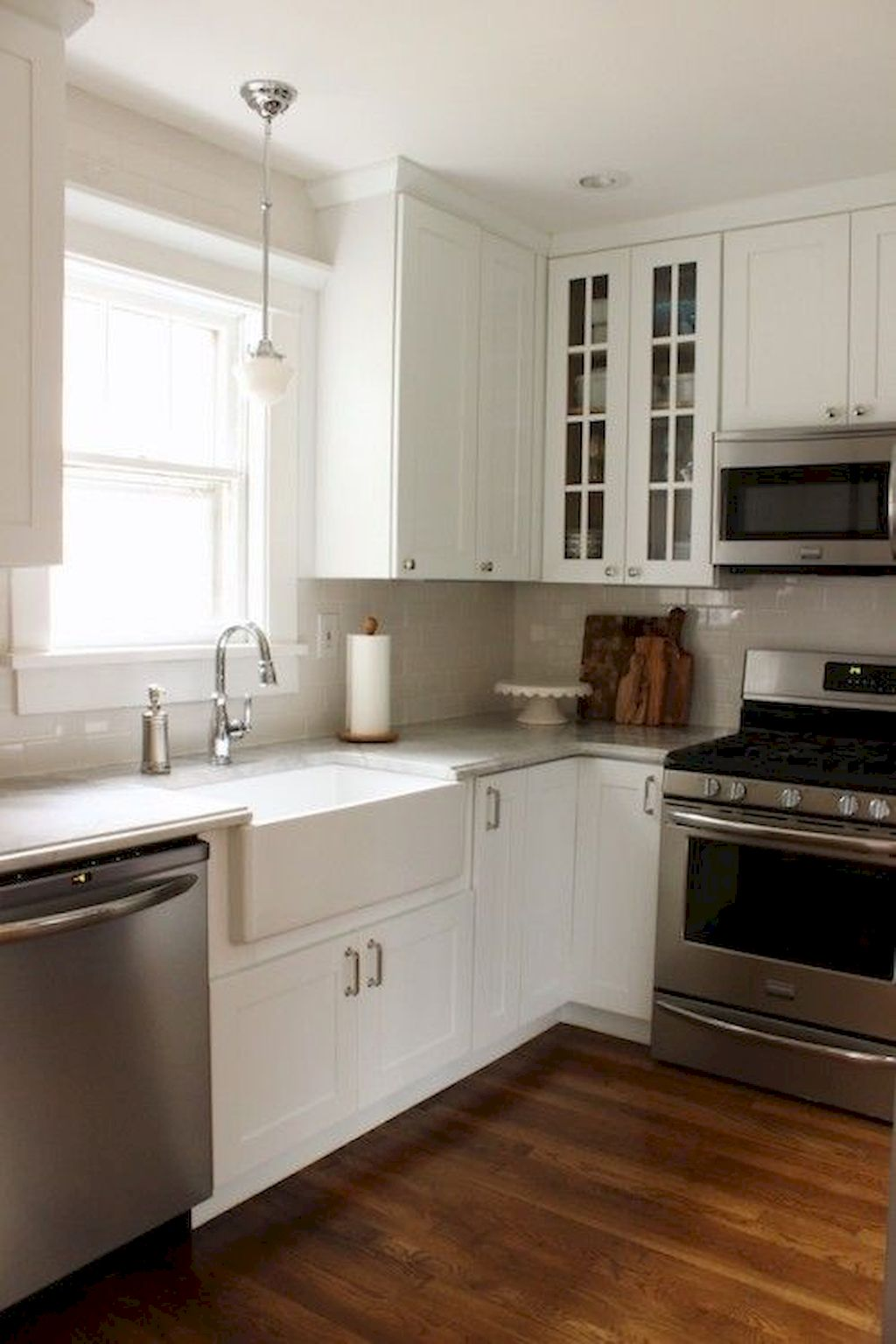 Kitchen Plan And Design For Small Room (70)