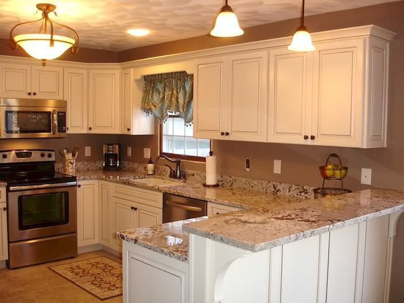 Kitchen Plan And Design For Small Room (8)