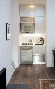 Small Kitchen Plan and Design for Small Room 84