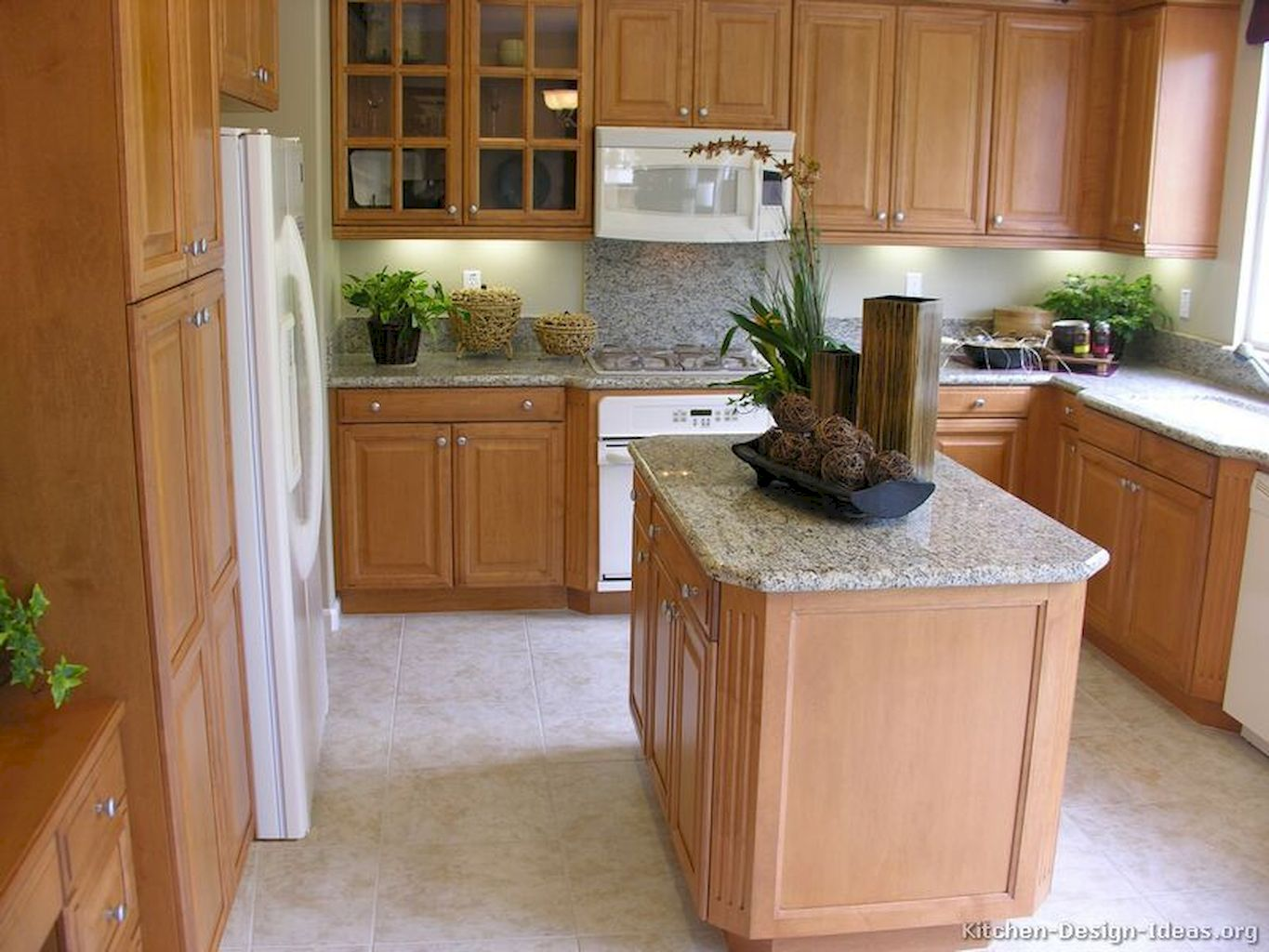Kitchen Plan And Design For Small Room (88)