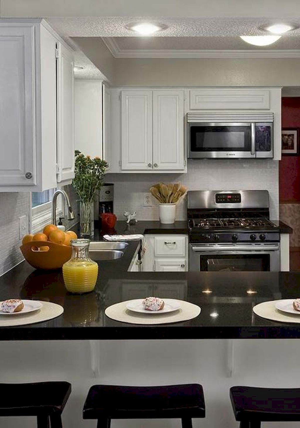 Kitchen Plan And Design For Small Room (98)