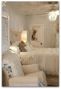 Bedroom Decoration ideas for Romantic Moment 155