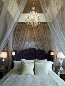 Bedroom Decoration ideas for Romantic Moment 3