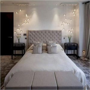 Bedroom Decoration ideas for Romantic Moment 4