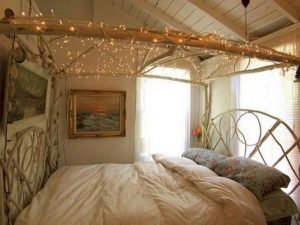 Bedroom Decoration ideas for Romantic Moment 6